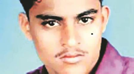 Prajapati's mother refuses to appear before court: CBI