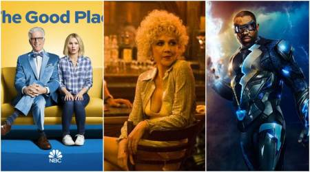 Top 5 TV shows you are not watching butshould
