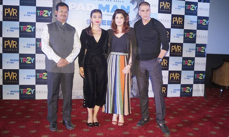 PadMan 3rd Day Collection Total Worldwide Business Box Office Report