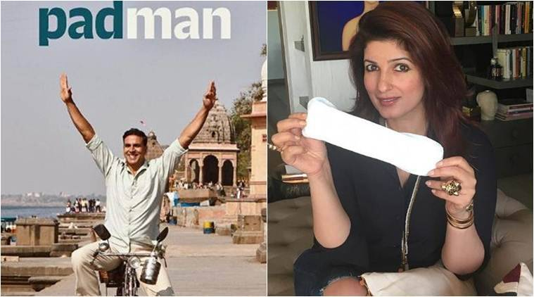 twinkle khanna on padman ban in pakistan