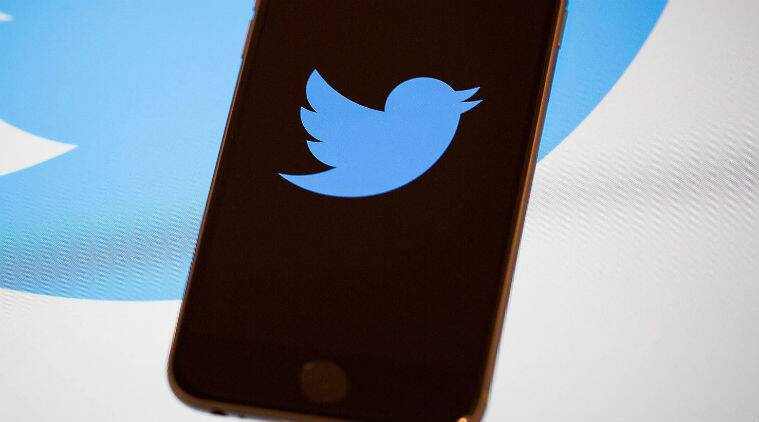 Twitter posts its first quarterly profit as ad sales rise