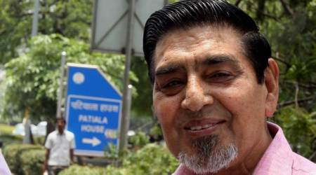 BJP files complaint against Jagdish Tytler over video clips on 1984riots