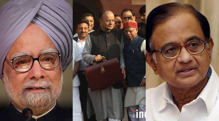 Union Budget 2018: Congress calls Budget defeatist, questions fiscal arithmetic