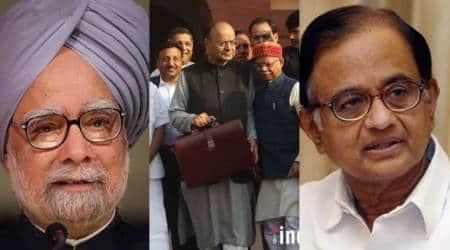 Congress on Finance Minister Arun Jaitley Union Budget 2018