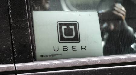 Delhi woman says locked inside Uber cab, forced to jump out, driver arrested