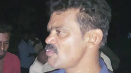Binu Pappachan who eluded police for a week turns himself in, says he is not a bigrowdy