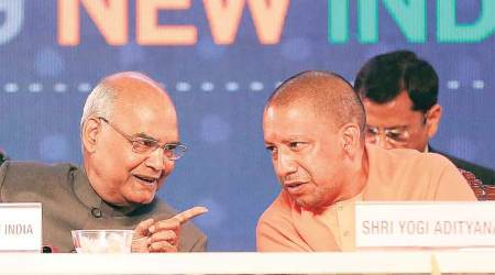 Uttar Pradesh Investors Summit: Economic future of India lies with states like UP, says President Ram Nath Kovind
