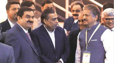 UP Investors Summit: India Inc opens wallet, MoUs worth Rs 4.28 lakh crore inked