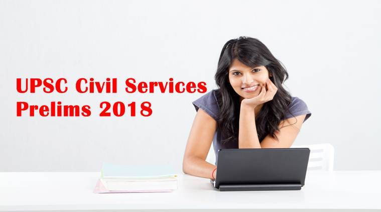 upsc, civil services 2018, upsc.gov.in