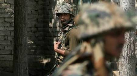 J-K: Panic in Uri amid heaviest shelling in 15 years, Pakistan tells LoC villagers to flee