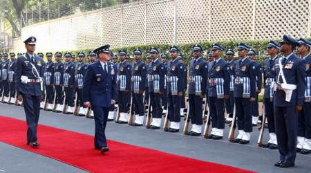 Indian, US air forces to deepen cooperation in Indo-Pacific region, says US Air Forcechief