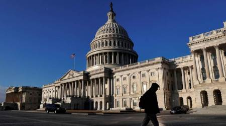 A look at past US governmentshutdowns