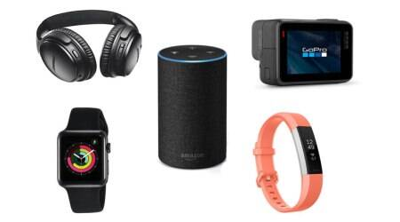 Valentine's Day 2018: Apple Watch 3, Amazon Echo, GoPro Hero 6 and other tech gift options