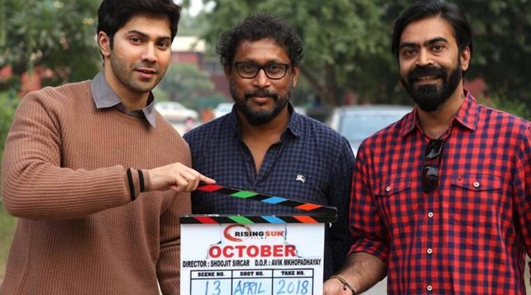 October teaser: Varun Dhawan gives his fan Valentine Gift, take a look