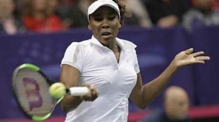 Venus Williams, Coco Vandeweghe give US 2-0 lead in FedCup