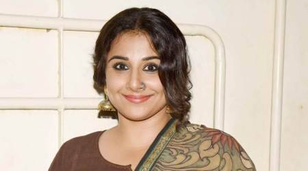Vidya Balan on Padmaavat controversy: All films deserve to be released