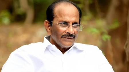 Baahubali writer Vijayendra Prasad writes India-Pakistan love story for Vishnu Manchu