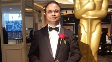 Pune-born Vikas Sathaye wins the sci-tech Oscar