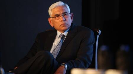 'Keep us in loop': CoA chief Vinod Rai frowns on BCCI's day-night Test move