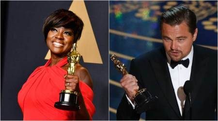 Viola Davis to Leonardo DiCaprio: Five wonderful Oscar speeches you need to hear again