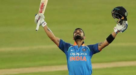 Virat Kohli, Virat Kohli India, India Virat Kohli, India vs South Africa, India tour South Africa 2018, sports news, cricket, Indian Express