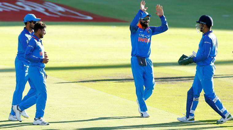 India will play 4th ODI against South Africa at Wanderers in Johannesburg.