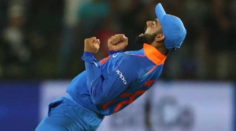 India have taken an unassailable 4-1 lead over South Africa in ODI series.