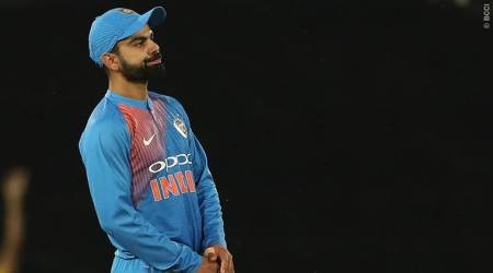 BCCI recommends Virat Kohli for Khel Ratna; Rahul Dravid for Dronacharya Award
