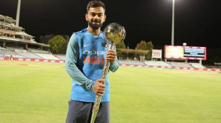 India retain ICC Test Championship Mace, pocket cash prize of $1 million