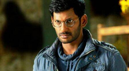 I am fit as a fiddle, says Vishal