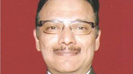 Stint in DUSIB made VK Jain frontrunner for advisor role