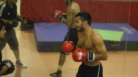 Indian boxers achieved training targets meant for US trip within India, says High Performance Director Santiago Nieva