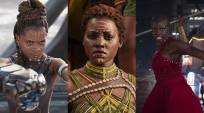 The women in Wakanda show that at least in a fictional country, there's hope for equality