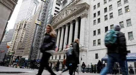 Wall Street rises on US-EU trade relationsoptimism