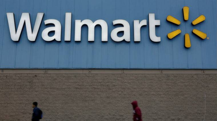 Walmart to launch new online home shopping experience in bid to catch Amazon