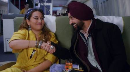 welcome to new york diljit dosanjh sonakshi sinha