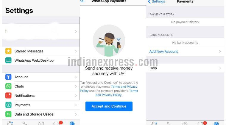 WhatsApp, WhatsApp Payments, WhatsApp How to get Payments, How to pay money on WhatsApp, WhatsApp Payments feature, Payments WhatsApp, WhatsApp UPI