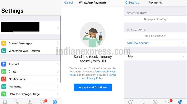 WhatsApp Payments feature goes live for some on Android, iOS: Here