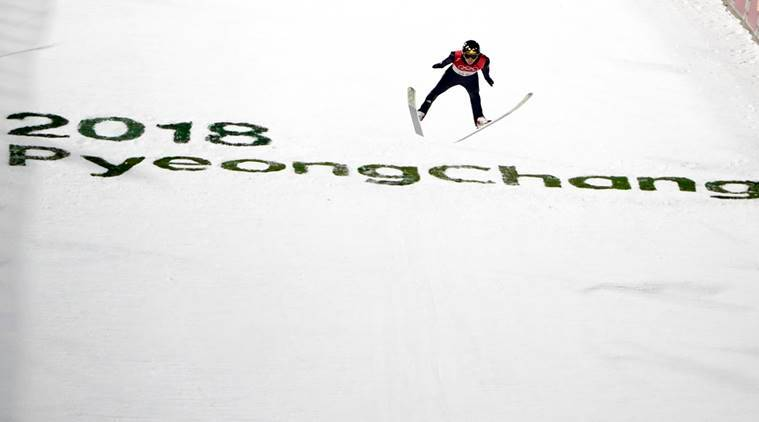 Winter Olympics bridges gaps and brings hope