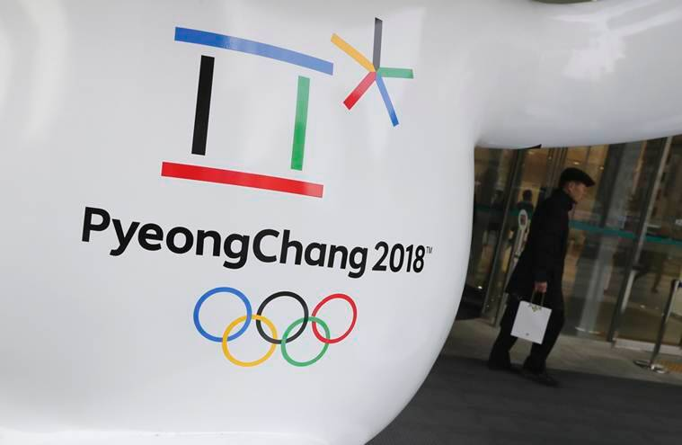 Winter Olympic 2018, Winter Olympic 2018 news, Winter Olympic 2018 tlecast, Winter Olympic 2018 results, sports news, Indian Express