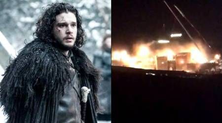 BEWARE! 'Game of Thrones' spoilers are back, and there's BAD news for Winterfell!