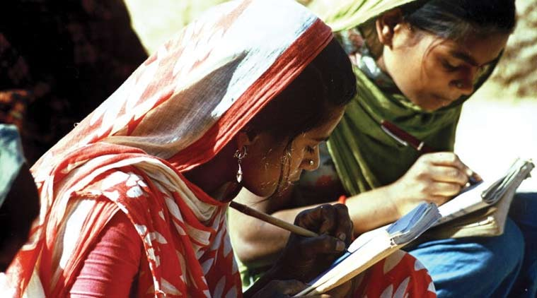 Union Budget 2018: Beyond pink covers for Economic Survey, little on offer for women