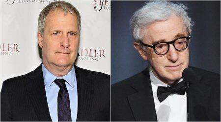 Jeff Daniels: Turning down a Woody Allen movie would be difficult