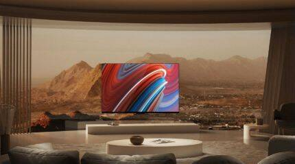 Xiaomi Mi LED Smart TV 4 review: The TV of the future, at yesterday's price