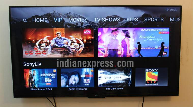 Mi TV India, Mi LED TV, Mi LED TV India, Xiaomi Mi TV, Mi TV price, Mi TV 4 India, Mi TV 4 specifications, Mi event, 55-inch LED TV, Mi 4K TV, Mi LED TV price in India