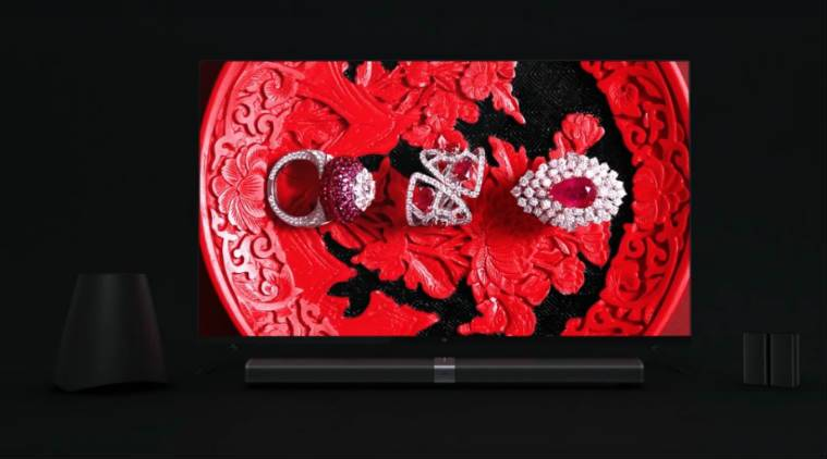 Xiaomi shares new teaser for February 14 launch: Will Mi TV come toIndia?