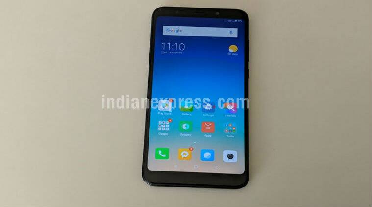 Xiaomi Redmi Note 5 Now On Sale On Mi Com Flipkart Here Are The