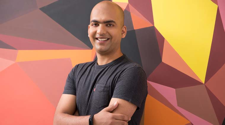 Manu Jain on Samsung's 'shipments, not sales' remark: Xiaomi selling phones faster thanothers