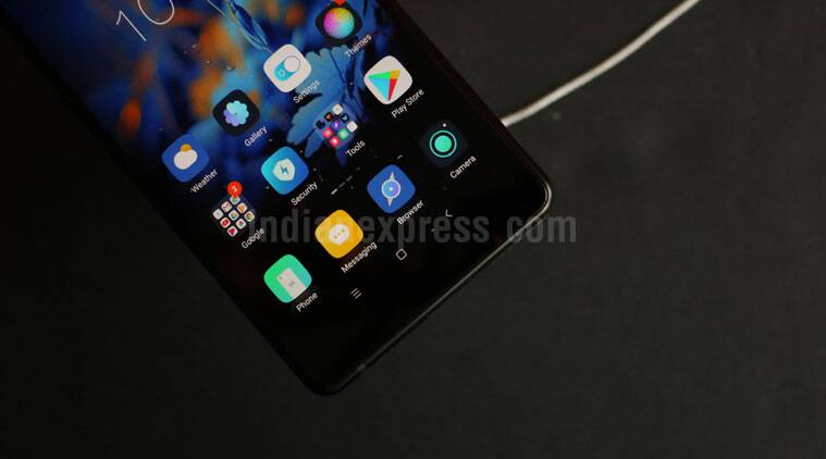 Xiaomi Mi Mix 2S to come with Sony IMX363, firmware confirms