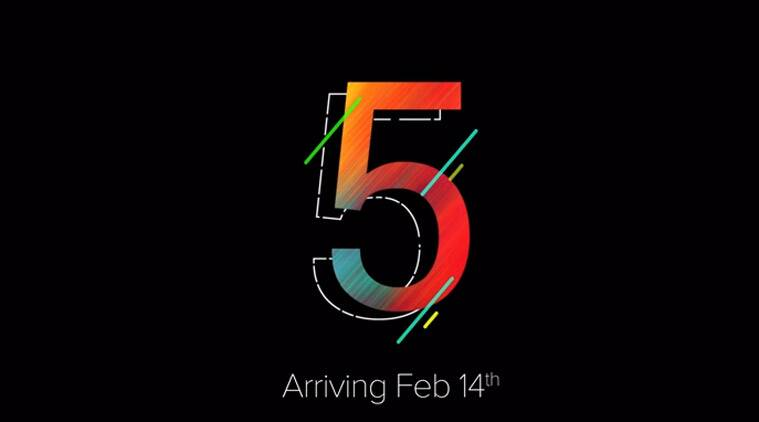 Xiaomi Redmi Note 5 will launch on Flipkart on February 14